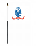 U.S. Army Hand Flag - Small.